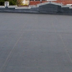 EPDM Commercial Roofing by Industry Elite Services