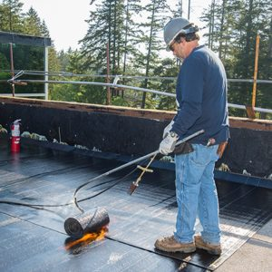 MBM-SBS Commercial Roofing by Industry Elite Services