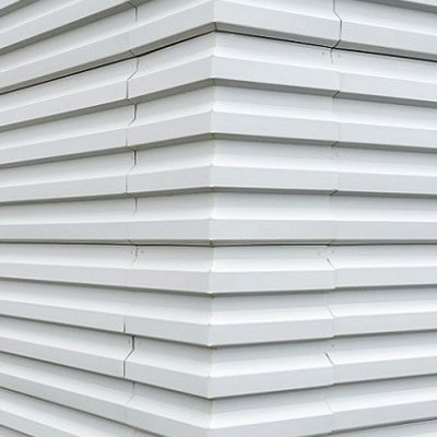 Metal Siding installed by Industry Elite Services