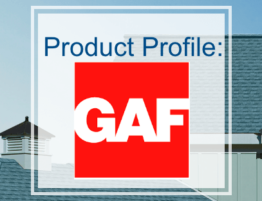 Product Profile: GAF