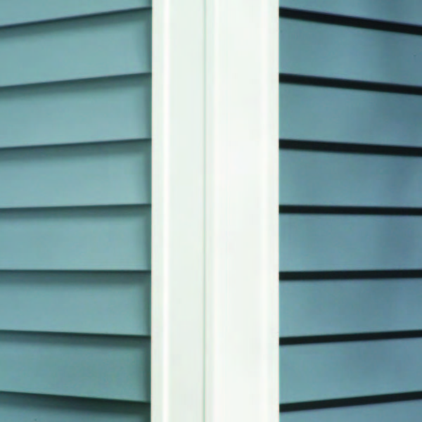 Vinyl Siding installed by Industry Elite Services