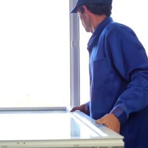 Window Installation by Industry Elite Services