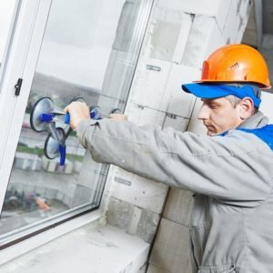 Window Replacement by Industry Elite Services